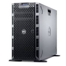 Dell PowerEdge T420 E5-2407V2 (2.40GHz) - 2x300GB SAS 5Y - Tower