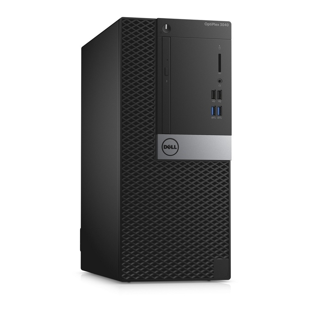 DELL PC OptiPlex 3040 MT Intel i5-6500 3.70/4G/500Gb/Win7/10Pro