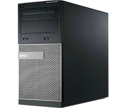 DELL PC OptiPlex 390MT i3-2120 3.30/2G/500Gb/FreeDos