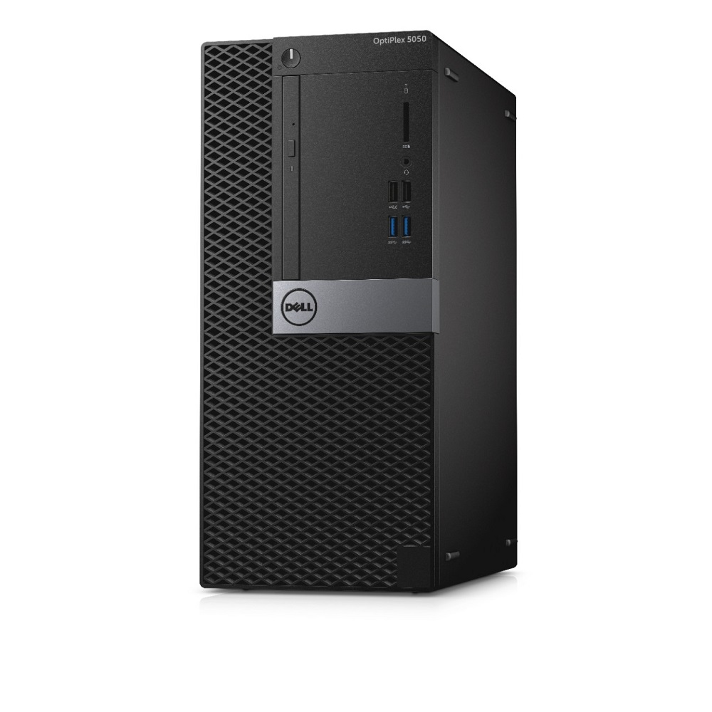 DELL PC OptiPlex 5050 MT Intel i7-7700/8G/1T/W10 Pro