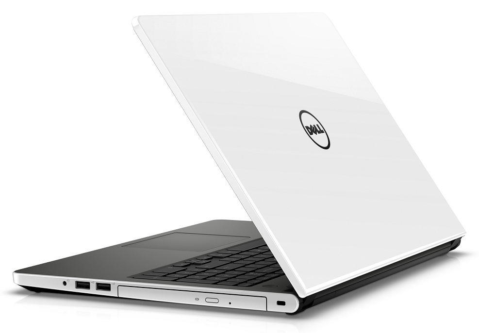 Dell Inspiron 5559 i5-6260U 1,8GHz/4GB/500GB/IntelHD Win10 GR wh