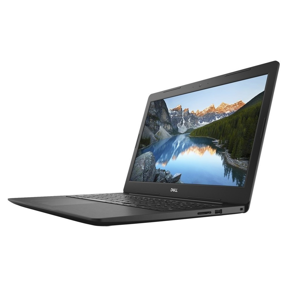 Dell PC NB 5570 Inspiron i5-8550U/8Gb/128SSD+2Tb/4GbRad530/Win10