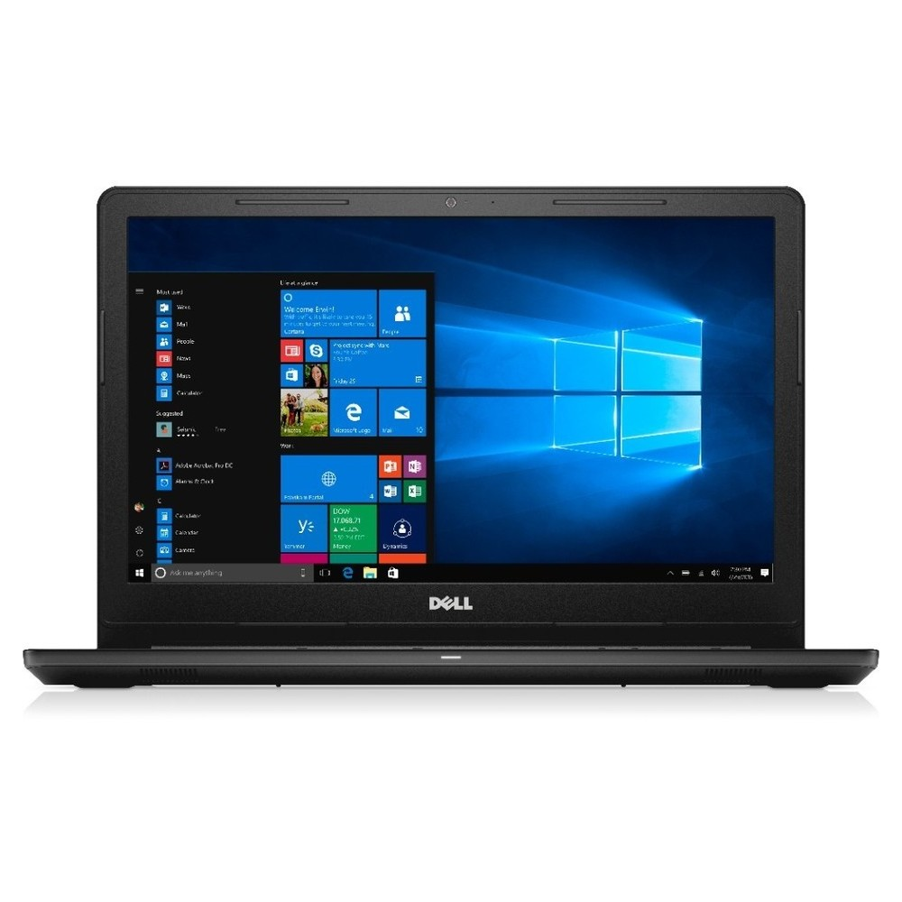 Dell Inspiron 3567 i3-6006U/4GB/256SSD/2Gb/Win10
