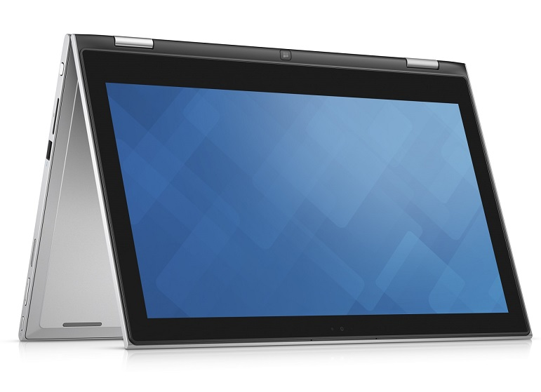Dell NB Inspiron 13 7000 13.3'' Intel i5-6200U/4G/500G/Touch