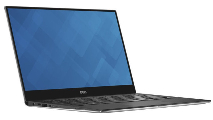 DELL Ultrabook  XPS13(9360)i7-7500U/16/512/W10P