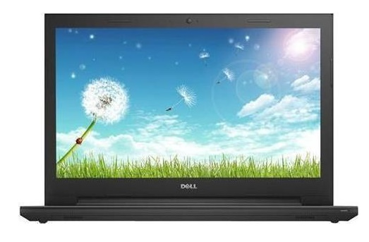Dell NB Inspiron 15 3567 i3-7020U/4G/128SSD/IntelUHD/DRW/Win10