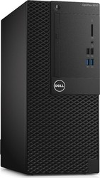 DELL PC OptiPlex 3050 SFF Intel i3-7100 3.90/4G/500Gb/Linux
