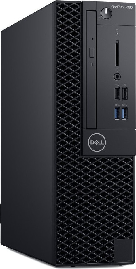 DELL PC OptiPlex 3060SFF i3-8100/4Gb/128SSD/Win10Pro 5Y