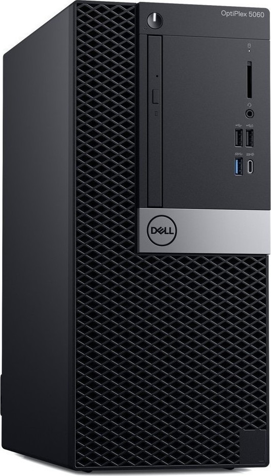 DELL PC Optiplex 5060MT i7-8700/8GB/256GB/W10P/5Y