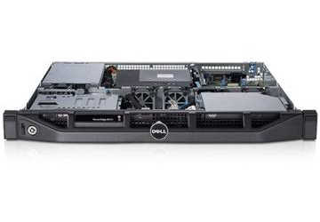 DELL PowerEdge R210 RackServer Xeon X3430+Win2008R2F 4Gb 2x500Gb