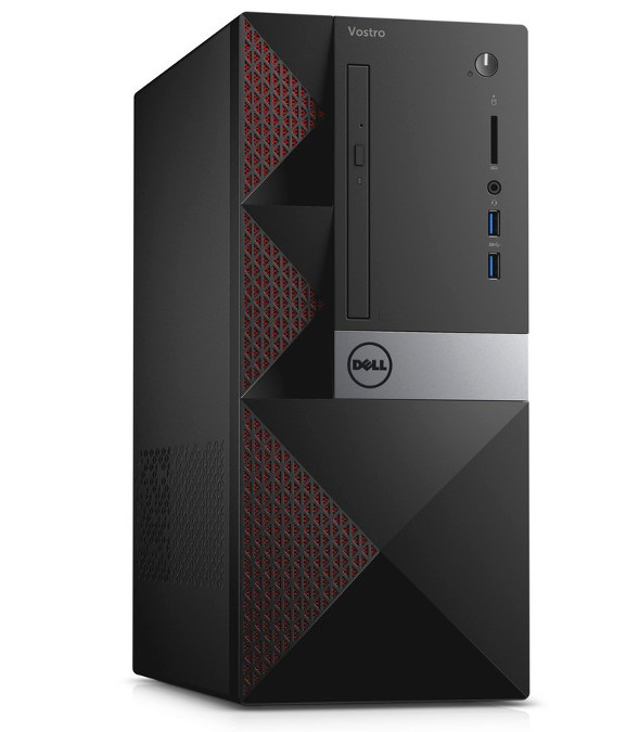 DELL PC Vostro 3650 MT Intel i5-6400/4G/500GB/DVDRW/Win7/10Pro