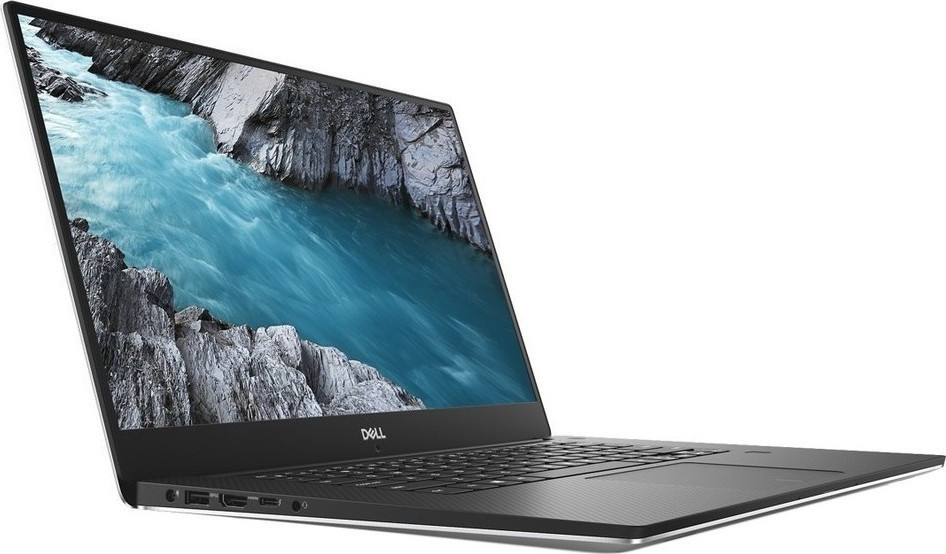 DELL XPS 15 9570 4K UHD i7-8750H/32-1TbSSD/1050Ti4G/W10P Touch