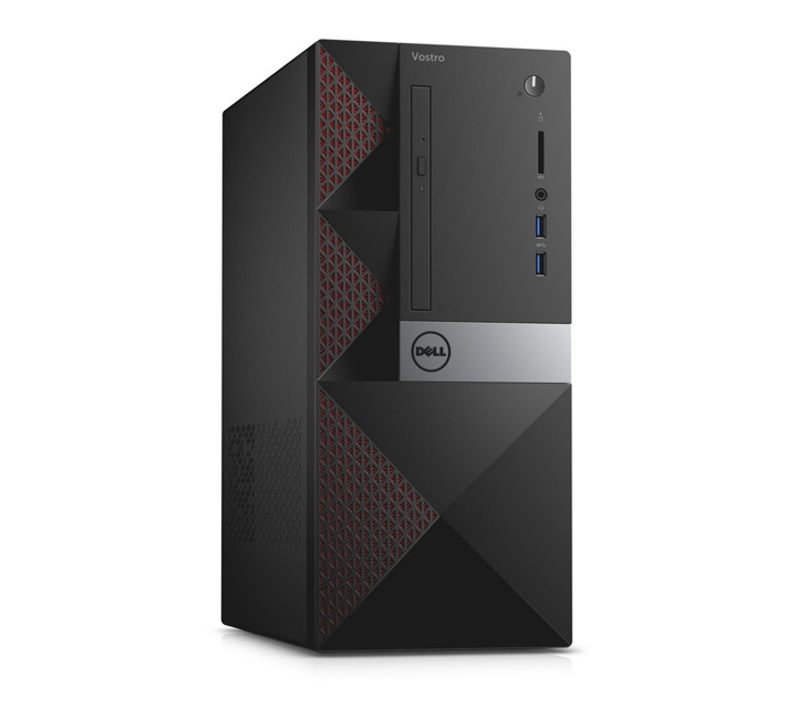 Dell PC Vostro 3650 MT Intel i3-6100/4Gb/500GB/W10 Pro
