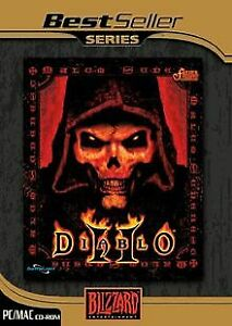 PC-GAME : DIABLO II (EU)
