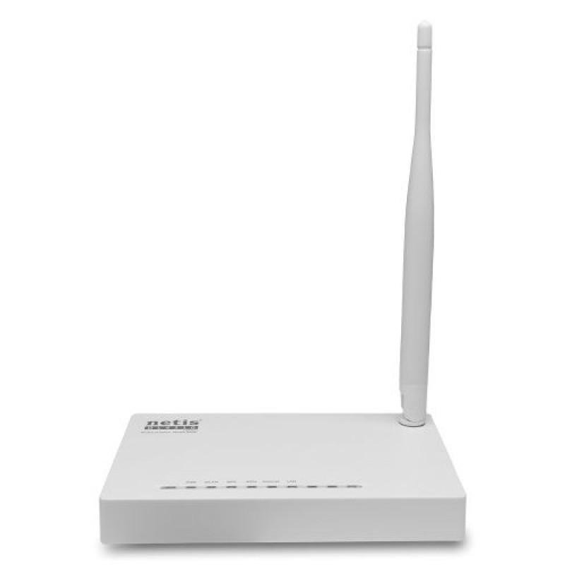 NETIS 150Mbps Wireless N Modem-Router DL4312 ADSL2+