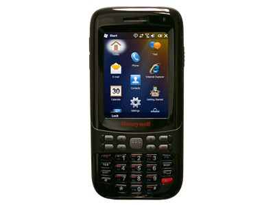 Honeywell Dolphin 6000 TERM WIN Mobile 6.5 Φορητό Τερματικό