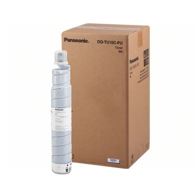 Toner Laser Panasonic DQ-TU10C DP-1510/1810/2010/810F 10k pages
