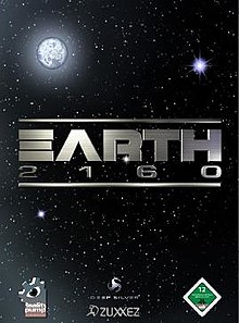 PC-GAME : Earth 2160