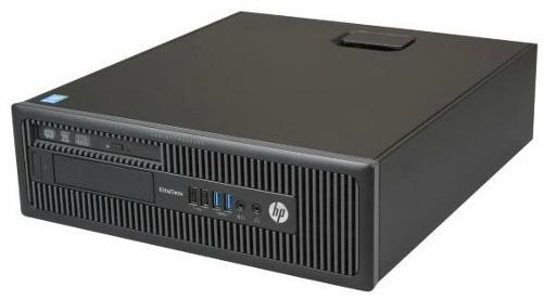 HP EliteDesk 800 G1 Business i3-4130/4GB/500GB/Win 10 PRO #RFB
