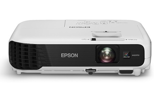 EPSON EB-S41 Προβολικό 3300 ANSI/15.000:1 800x600 3LCD HDMI