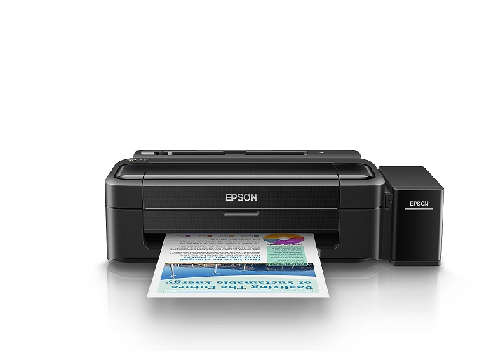 EPSON Printer L310 ITS. A4/33ppm/5760/USB Color Εκτυπωτής