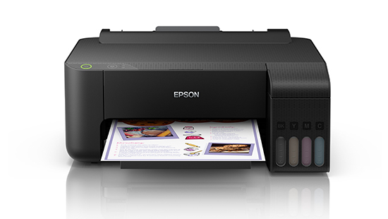 EPSON Printer L1110 ITS. A4/33ppm/USB/5760dpi Color