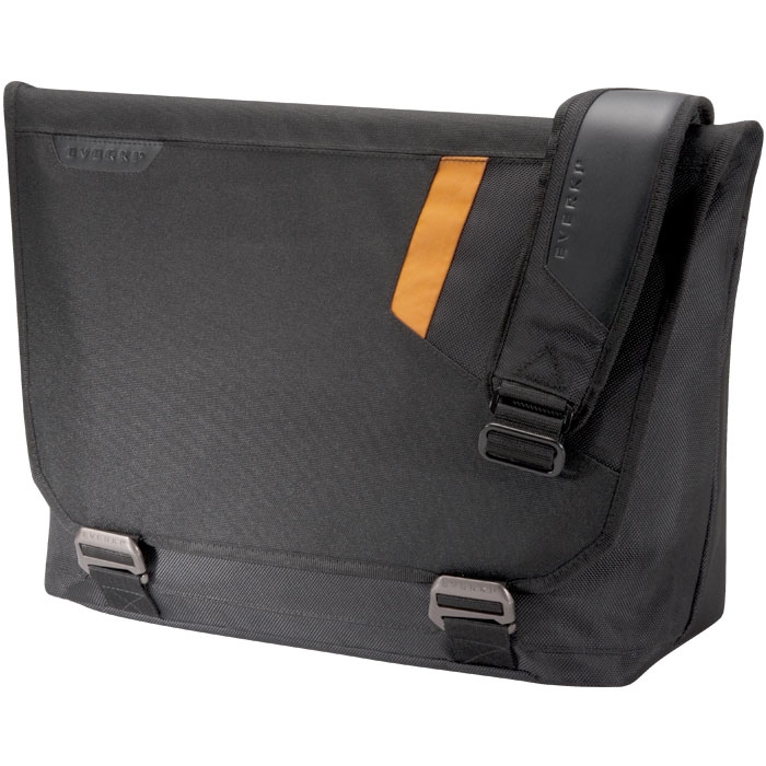 "EVERKI Track Messenger τσάντα για Laptop έως 15,6"" 95318"