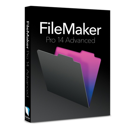 FileMaker Pro 14 Advanced Upgrade Λογισμικό Ανάπτυξης HH2C2WW/A