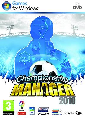 PC-GAME :  CHAMPIONSHIP MANAGER 2010