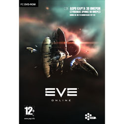 PC-GAME : EVE ONLINE RETAIL GR