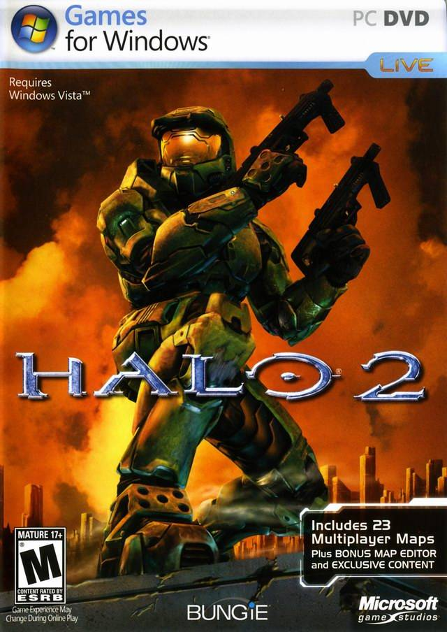 PC-GAME : HALO 2