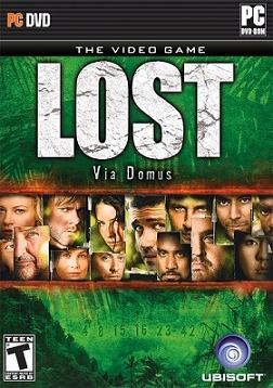 PC-GAME : LOST