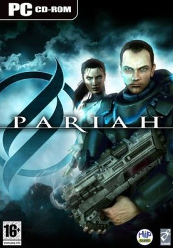 PC-GAME : PARIAH