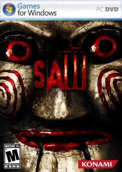 PC GAME - SAW