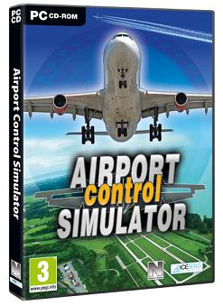 PC-GAME :  AIRPORT CONTROL SIMULATOR