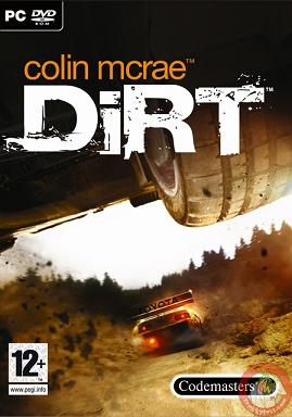 PC-GAME : Colin McRae DiRT