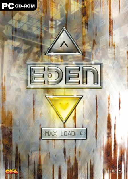 PC-GAME : EDEN MAX LOAD 4