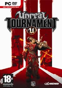 PC-GAME : Unreal Tournament 3