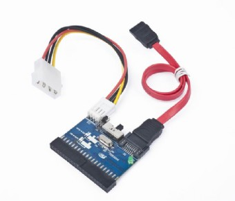 Converter Bidirectional Sata to IDE to SATA