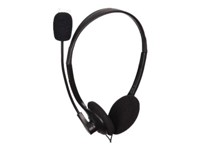 Gembird STEREO HEADPHONE & MICROPHONE MHS-123