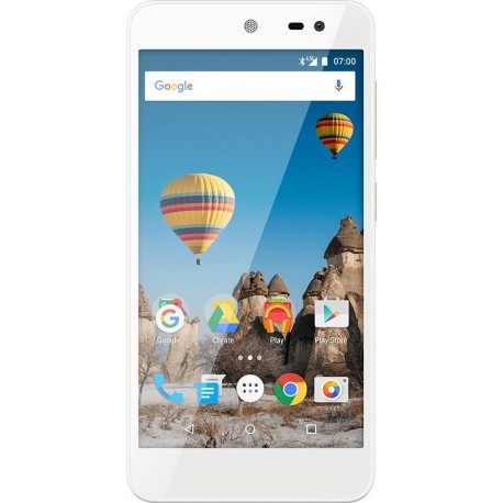GM Google AndroidOne 5D 2Gb/16Gb Android 7 Nougat DualSim Golden