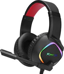 XTRIKE-ME GH-808 WIRED GAMING HEADPHONE