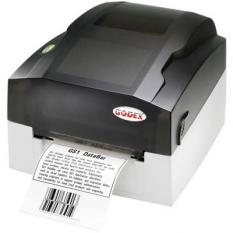 "GODEX GP-EZ-1105 4"" Barcode Printer Thermal/Thermal Transfer"