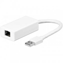 GOOBAY USB TO LAN Adapter 10/100 Ethernet 95035