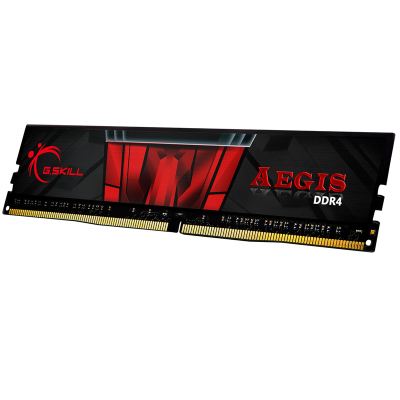 Μνήμη G.Skill 8GB DDR4 3200MHz PC4-25600 CL16 1.35V SODIMM