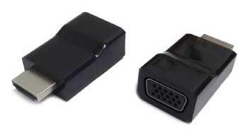 Adaptor HDMI to VGA Adapter connector
