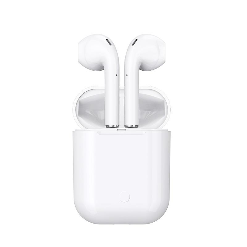 HOCO ES26 Wireless Earphones White HandsFree V5.0 400mAh