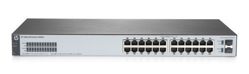 HP Switch 1810-24G 24Ports 10/100/1000 J9980A Gigabit