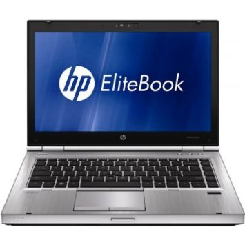 "HP EliteBook 8460p i5-2520M/4GB/320Gb/DRW/HD 14"" W7PRO #RFB"