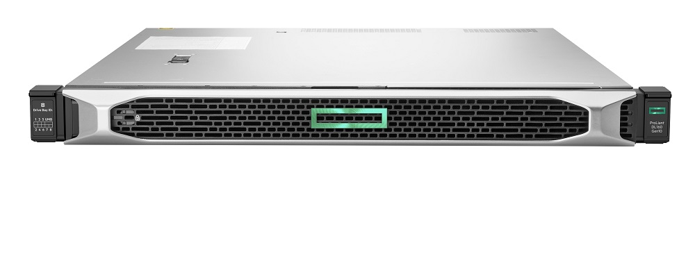 HPE ProLiant DL160 X4208 32GB 2x480SSD+4Χ2Tb W2019STD Rack 3YW